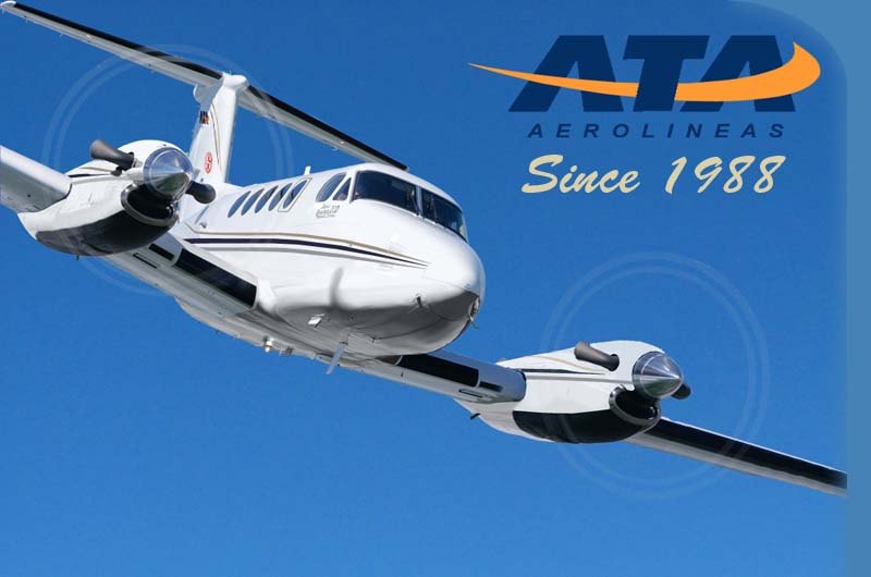 ata airline reservation